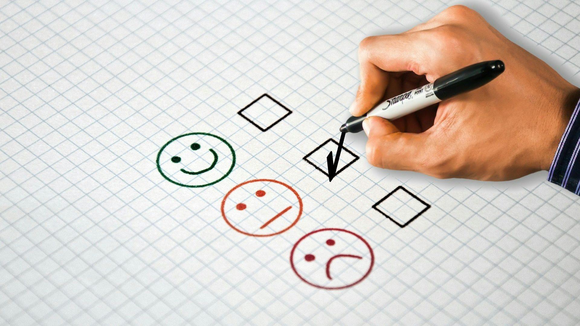 5 puntos para mejorar las ventas con encuestas de satisfacción inmobiliaria